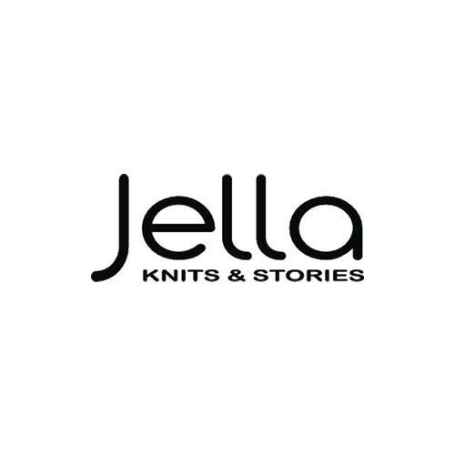 new collection - jella knit & stories