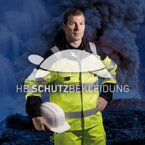HB SCHUTZBEKLEIDUNG GETS ITS WAREHOUSE MANAGEMENT ON TRACK.